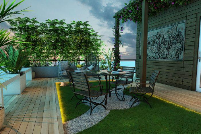 best landscaping desgin in hyderabad